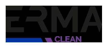 Logo Erma Clean
