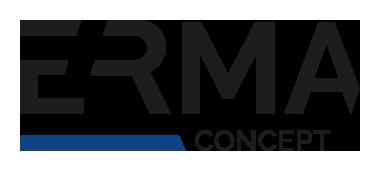 Logo Erma Concept